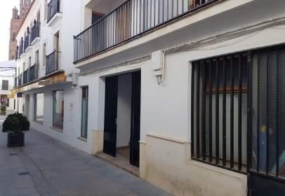 House in calle de la Morería y Herreros, 1